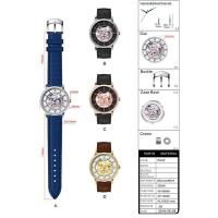 Buy cheap High Quality Leather Watch product