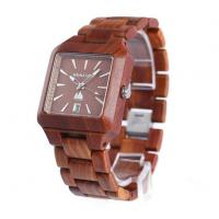 Buy cheap Wooden Fashion Waterproof Watch New Arrival Watch product