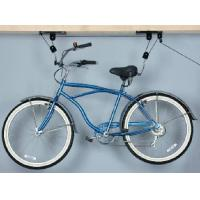 Buy cheap 44 lb Cap Bicycle Hoist Garage Ceiling Storage Lift Steel Bike Pulley System product