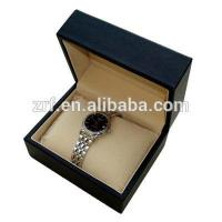 Buy cheap Customized Personalized Mens Watch Box product