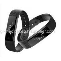Buy cheap Sport Fitness Activity Tracker Bracelet Bluetooth V4.0 Smart Bracelet Watch product