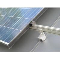 Mounting Solar Panels On Metal Roof