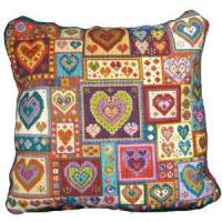 Buy cheap Little Heart Patchwork product