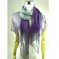 Fashion Large Chiffon Long Scarf Wrap