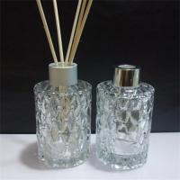 China ZB751-120ML, 150ML REED DIFFUSER GLASS BOTTLES on sale