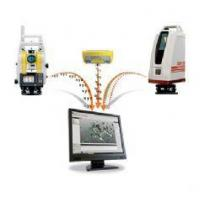 Buy cheap Surveying Equipment Home X-Pad MPS Software product