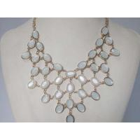 Buy cheap Dress short necklace product