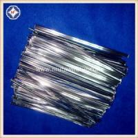 Buy cheap Silver Twist Ties For Bag Closing product