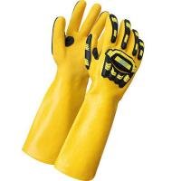 Buy cheap Chemical Resistant Work Gloves from wholesalers