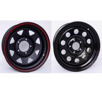 Buy cheap STEEL WHEEL RIMS product