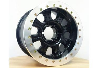 China OFF ROAD ALLOY WREEL