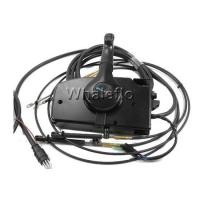 Buy cheap OEM Mercury Engine Side Mount Control Box replacing 881170 series from wholesalers
