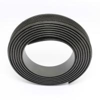 Buy cheap Magic tape fastener plastic tape with pvc board Special hook product