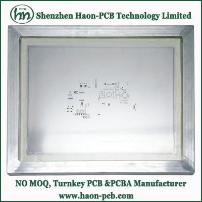 Quality SMT Stencil SMT etching stencil for pcb board assembly for sale