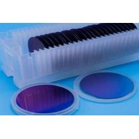 Buy cheap Thermal Oxide (Si+SiO2) Silicon Wafers from wholesalers