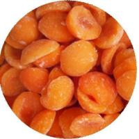 Buy cheap IQF Apricot Halves product