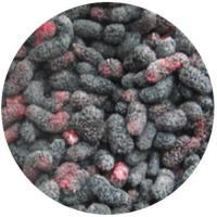 Buy cheap IQF Mulberry from wholesalers