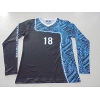 Buy cheap High Quality UV Long Sleeve Rash Guard from wholesalers