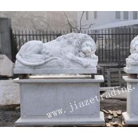 Buy cheap Stone sculpture animal product