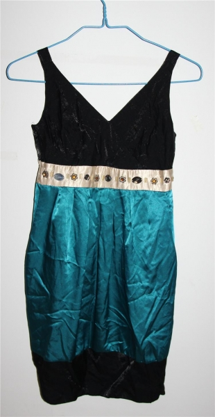 Quality Ladies Silk Dresses for sale