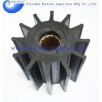 Buy cheap Volvo Penta Water Pump Impeller Replace 875814 for D102 D103 D122 Marine Engine product