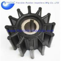 Buy cheap VOLVO PENTA Water Pump Impeller Replace 835874-9 for V8 Engine AQ190A AQ240A product