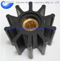 Buy cheap VOLVO PENTA Water Pump Impeller Replace 3588475 for D4 Engine product