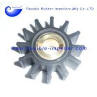 Buy cheap VOLVO PENTA Water Pump Impeller replace 3555413-8 for Engine Model MB2A/50S product