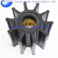 Buy cheap VOLVO PENTA Water Pump Impeller Replace 834794 & 876120 for V6 V8 Engine product