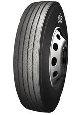 Quality GF766 ALL-STEEL RADIAL TYRE for sale