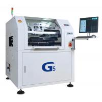 Buy cheap GKG G5 Fully Automatic SMT Stencil Printer product