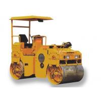 Buy cheap Ride - on Tandem Vibration Roller product