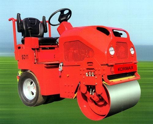 Quality Combi - Vibratory Roller for sale