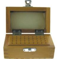 Buy cheap Wooden Burr Organiser. from wholesalers