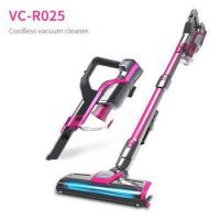 China EUP 025 Cordless handheld car wash vacuum cleaner on sale