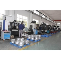 Buy cheap Machined Ductile Iron Casting product