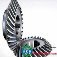 Buy cheap differential gears with 12:43F speed ratio from wholesalers