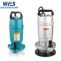 Buy cheap QDX submersible Pump from wholesalers