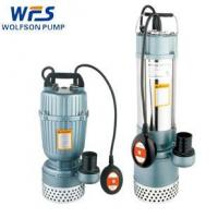 Buy cheap SPA submersible Pump from wholesalers