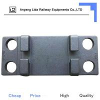 Buy cheap railroad ties for sale product