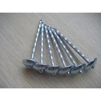 Buy cheap Roofing Nails from wholesalers