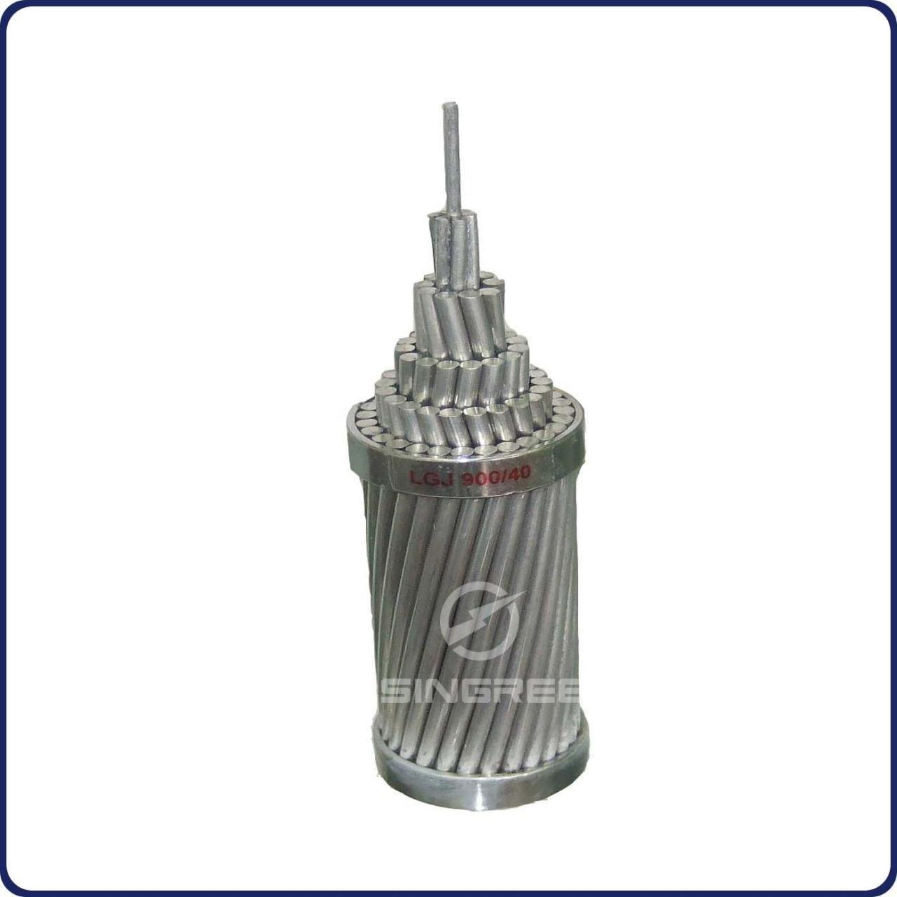 Buy cheap Bus Bar Insulator And Cable AAAC product