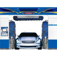 Buy cheap Automatic Mobile Car Wash Machine product