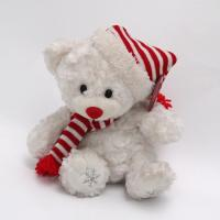 Buy cheap Christmas Products The GB3162 Christmas scarves Bear product