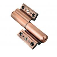 Buy cheap HYDRAULIC HINGE SERIES L-shaped red bronze hydraulic hinge from wholesalers