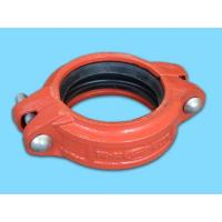 Buy cheap Fire coupling product
