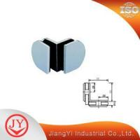 Buy cheap 90 Degree Glass-To-Glass Clamp from wholesalers