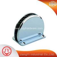 Buy cheap Wall Mount 90 Degree Glass Clamp Hinges from wholesalers