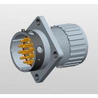 Buy cheap Round connector from wholesalers