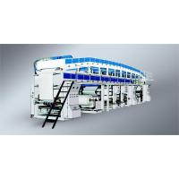 Buy cheap Double-side Roto Coating Machine from wholesalers